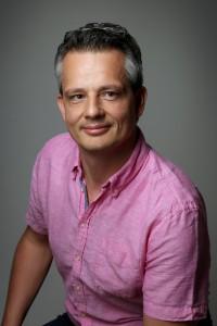 Jörg Buckebrede Geschäftsführer