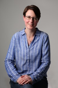 Marion Buckebrede  Geschäftsführerin