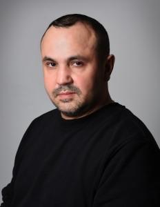 Nazir KaplanAnlagenmechaniker