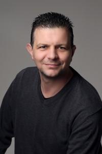 Thorsten Steinbrecher Meister und technischer Leiter