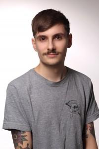 Dominik Torge Anlagenmechaniker