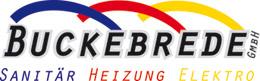 Buckebrede GmbH | Sanitär, Heizung und Elektro
